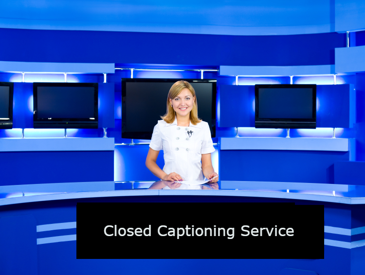 The General Closed Captioning Services Cost